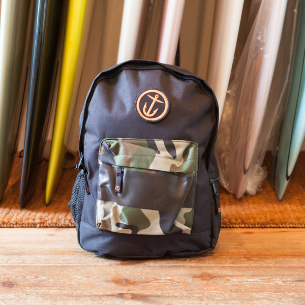 [CAPTAIN FIN Co.] THE DAY PACK II