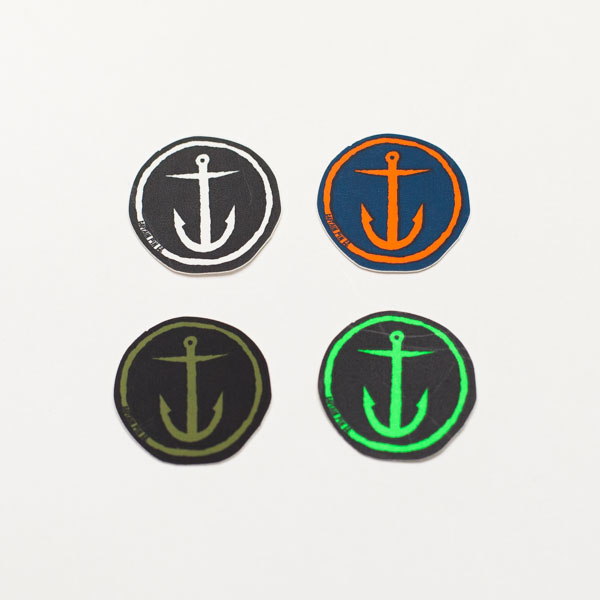 [CAPTAIN FIN Co.] ORIGINAL ANCHOR PACK 1.25""