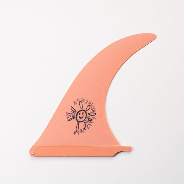 [CAPTAIN FIN] Alex Knost Sunshine 10 Orange