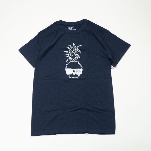 [WAVE BANDIT] BIG PINEAPPLE S/S TEE