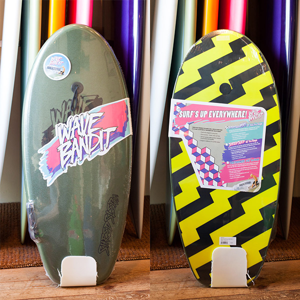 """[CATCH SURF] WAVE BANDIT S.SLED  37"""" / MILITARY GRN"""