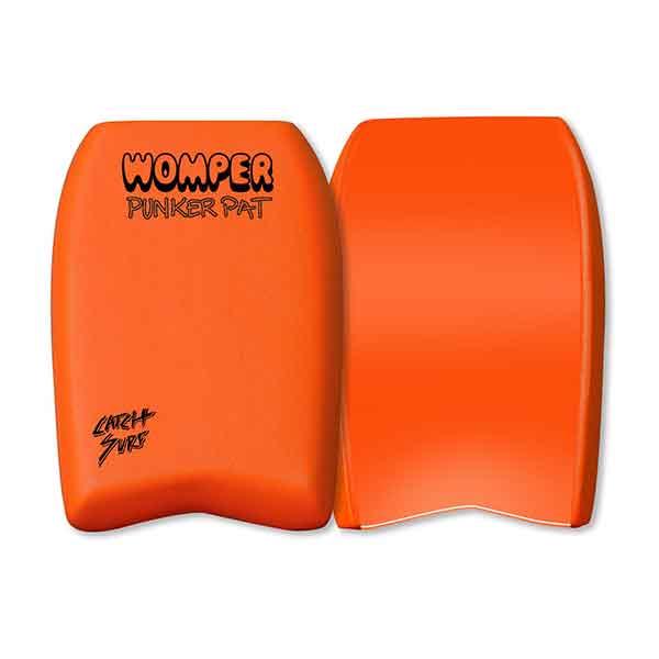 [CATCH SURF] WOMPER X PUNKER PAT PRO