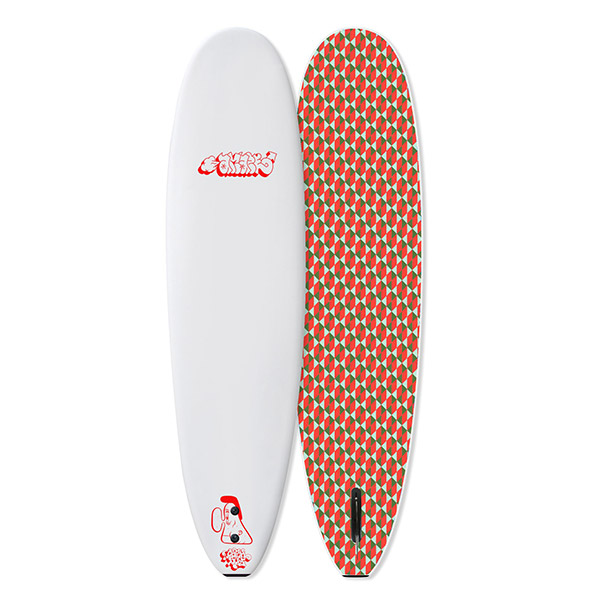 [CATCH SURF] ODYSEA PLANK 7.6 - BARRY MCGEE