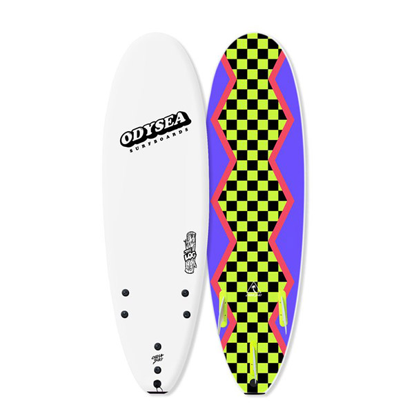 [CATCH SURF] ODYSEA LOG 6.0 - WHITE