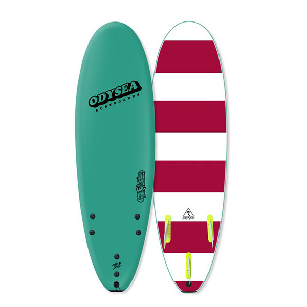 [CATCH SURF] ODYSEA LOG 6.0 - TURQUOISE