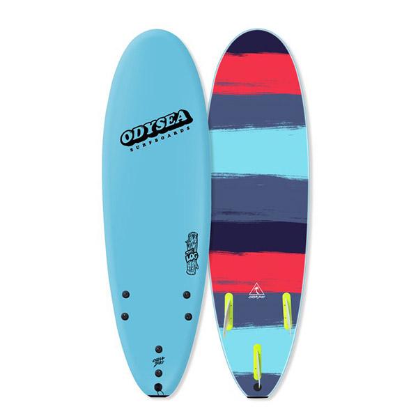[CATCH SURF] ODYSEA LOG 6.0 - COOL BLUE