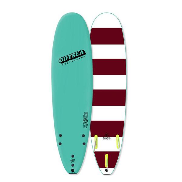 [CATCH SURF] ODYSEA LOG 7.0 - TURQUOISE18