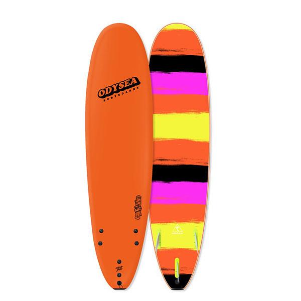 [CATCH SURF] ODYSEA LOG 8.0 - SPORTIFORANGE