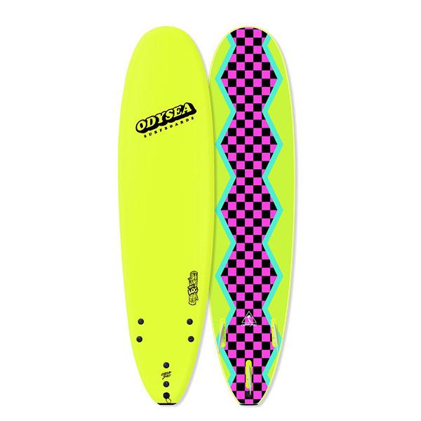 [CATCH SURF] ODYSEA LOG 8.0 - ELECTRIC LEMON18