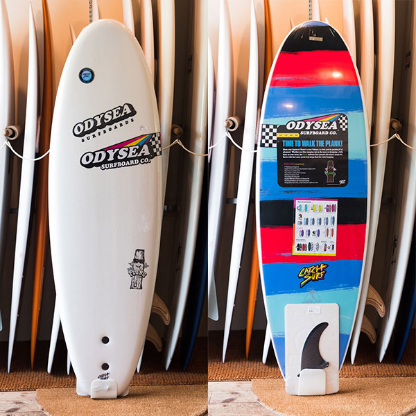 [CATCH SURF] ODYSEA PLANK 6.0 - Special Edition