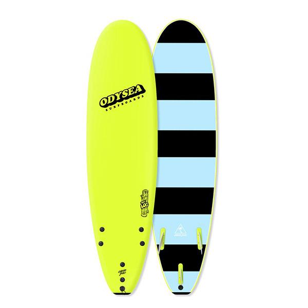 [CATCH SURF] ODYSEA 7'0 LOG - ELECTRICLEMON