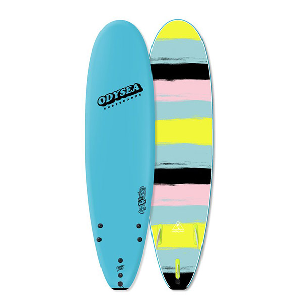 [CATCH SURF] ODYSEA 7'0 LOG - BLUECURACAO