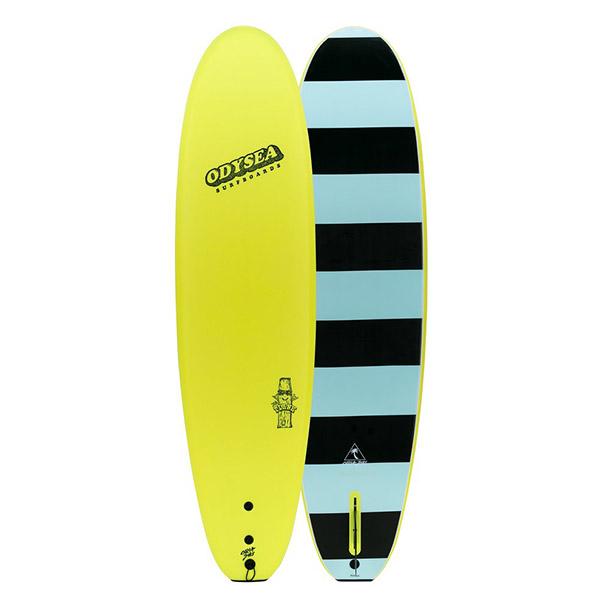 [CATCH SURF] ODYSEA7.6 PLANK  / ELECTRICLEMON