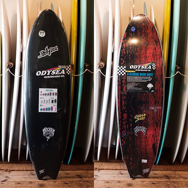 [CATCH SURF] ODYSEA ...LOST RNF 6.5