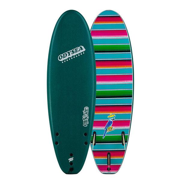 [CATCH SURF] ODYSEA 6.0 LOG - JOHNNY REDMOND