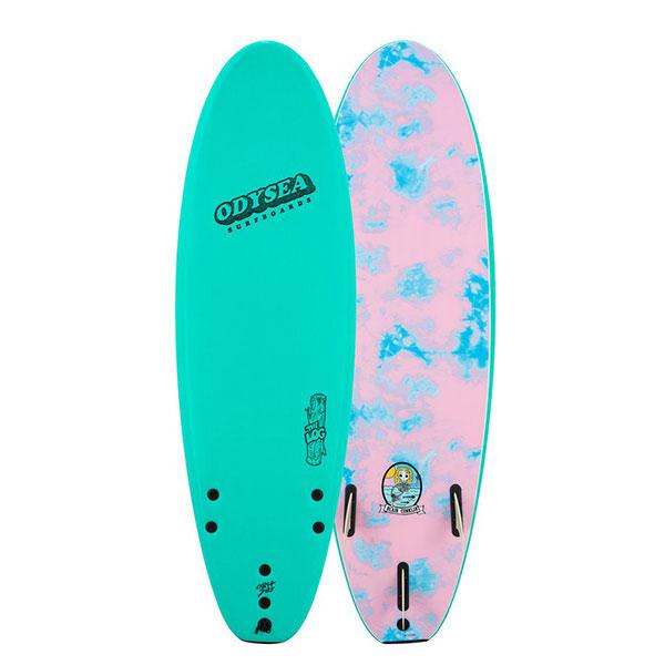 [CATCH SURF] ODYSEA 6.0 LOG - BLAIR CONKLIN