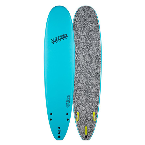 [CATCH SURF] ODYSEA 8.0' LOG- BLUE