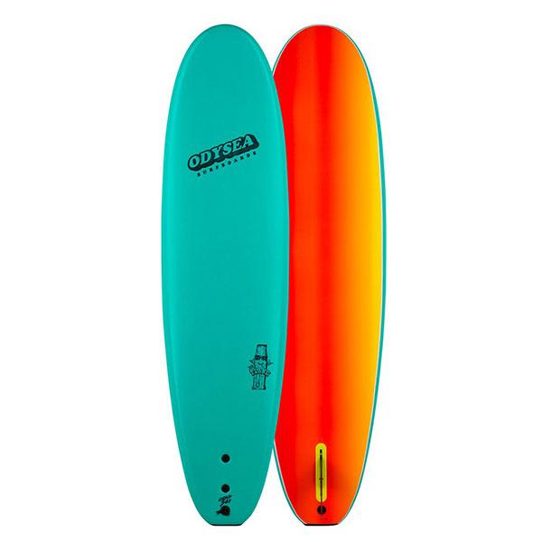 [CATCH SURF] ODYSEA 7.0 PLANK - EMERALDGREEN