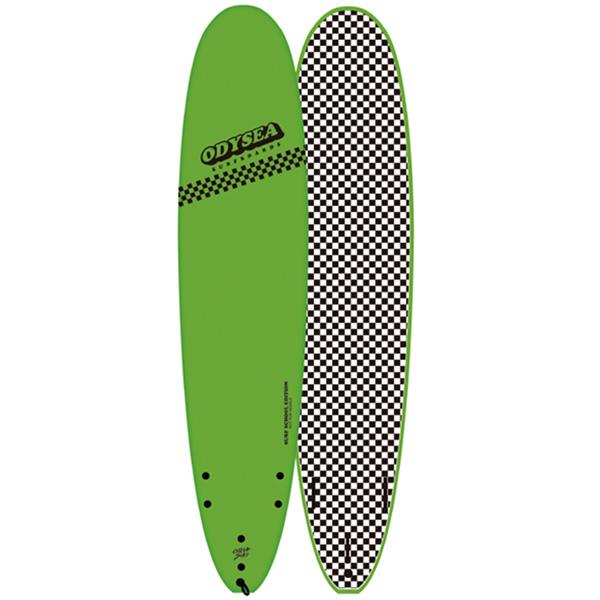 [CATCH SURF] ODYSEA 10'0 LOG - CAMP LIME