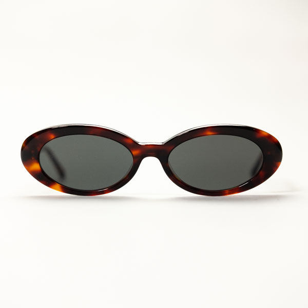 [CRAP EYEWEAR] THE SWEET LEAF / BROWN