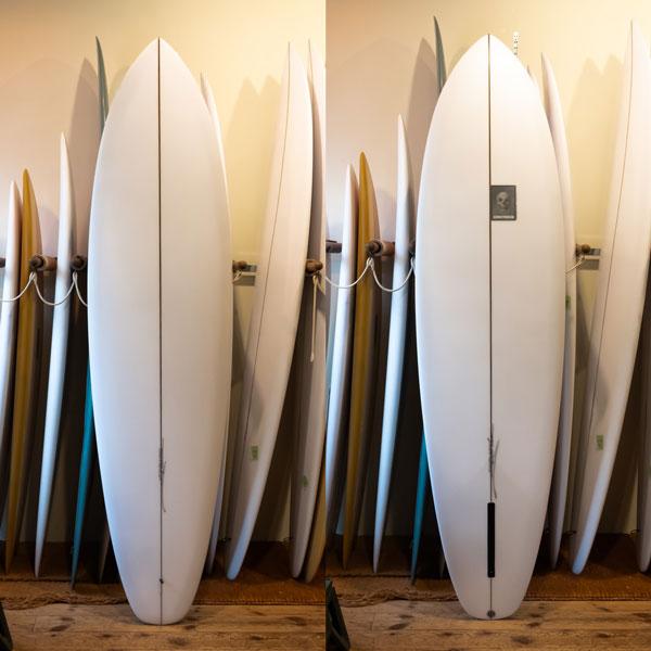 [CHRISTENSON SURFBOARDS] Ultra Tracker 7'0