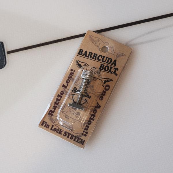 BARRACUDA BOLT