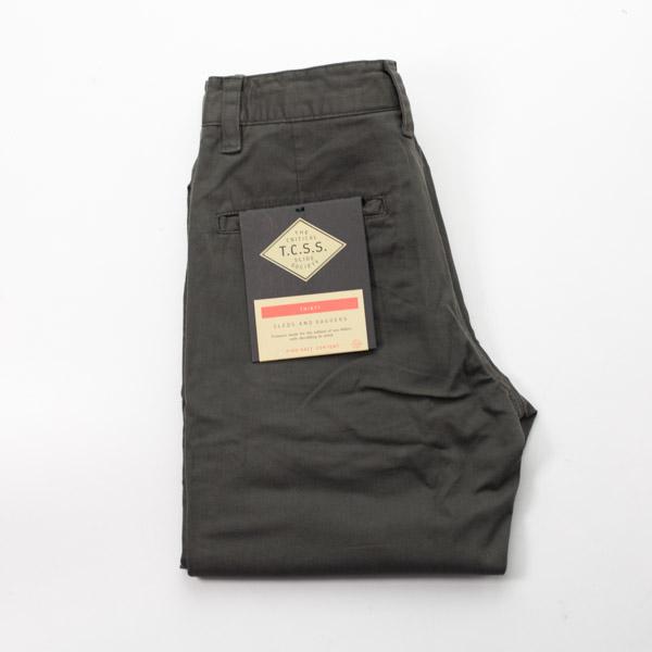 [TCSS] MR PERFECT PANT