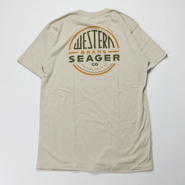 [SEAGER ] JENNIGS TEE