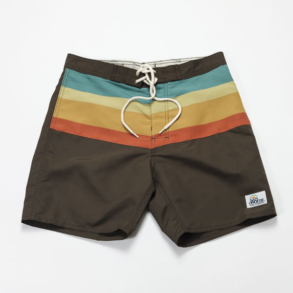[SAN ONOFRE SURF CO.] OLD MANS SHORTS
