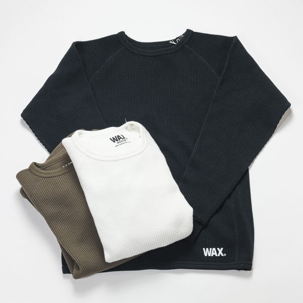 [THE HARD MAN] HEAVY WEIGHT THERMAL