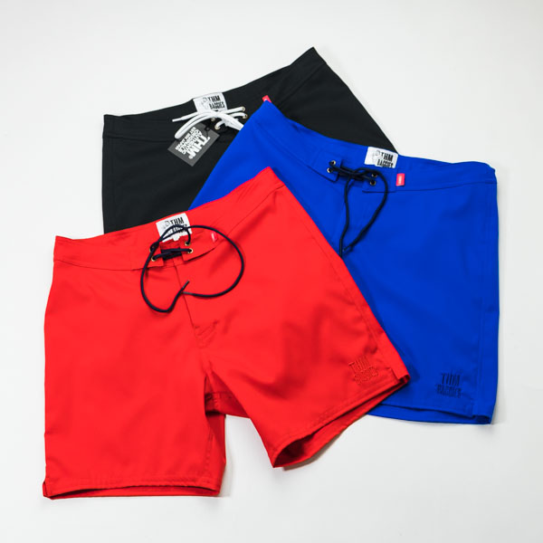 [THM] Stretch standard baggies