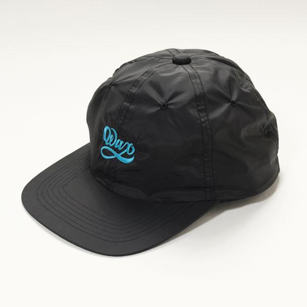 [THE HARD MAN] WAX STITCH NYRON CAP