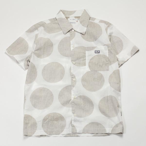 [TURN ME ON] DOT S/S Shirts