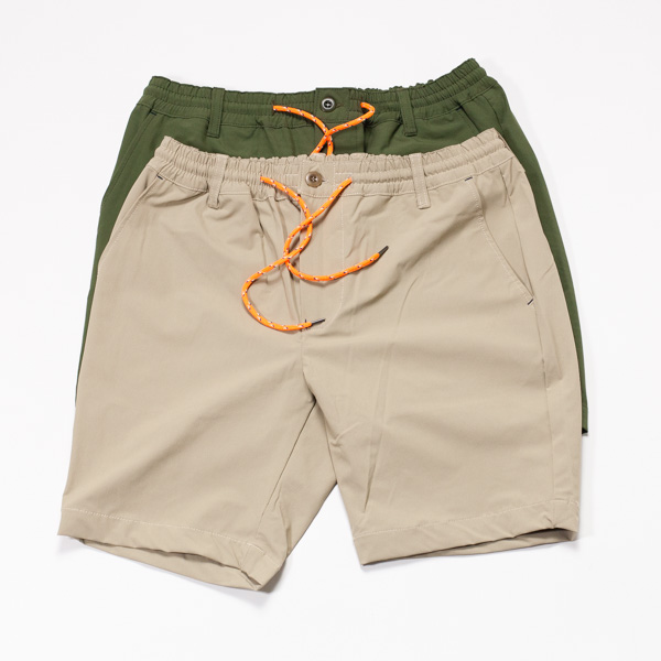 [TURN ME ON] EASY SHORTS
