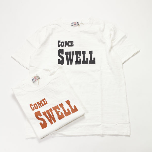 [UMI] COME SWELL TEE