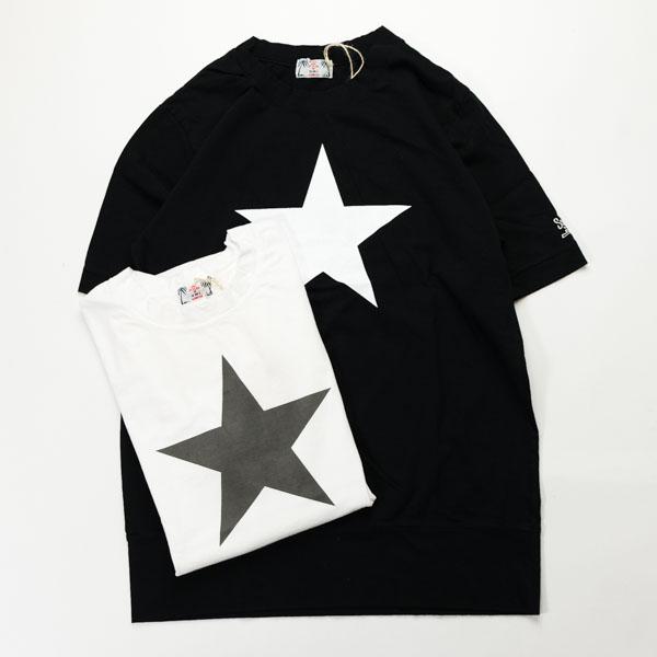 [UMI] UMI x South Swell BIG STAR TEE