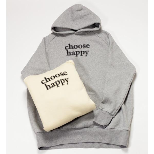 [UMI] CHOOSE HAPPY LADIES PARKA