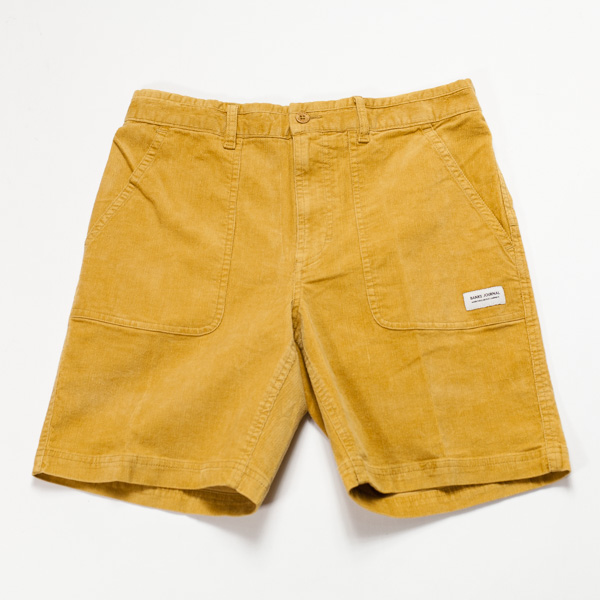 [BANKS] BIG BRAR WALKSHORT