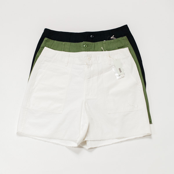 [THM] WAX Baker shorts