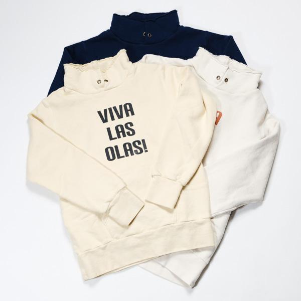 [UMI] Viva Las Olsa Sweat