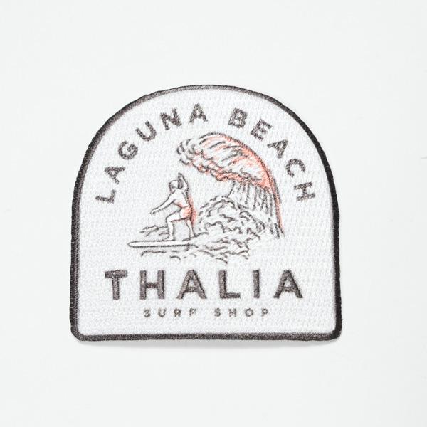 [THALIA]  PATCH WOMP