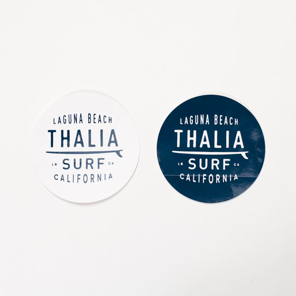 [ THALIA SURF SHOP ] STICKER