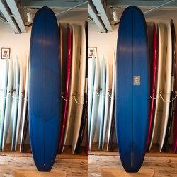"""[CHRISTENSON SURFBOARDS] DEAD SLED 9'4"""""""