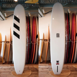 [CHRISTENSON SURFBOARDS] DEAD SLED 9'6""