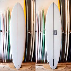 [CHRISTENSON SURFBOARDS] C-BUCKET 7'6