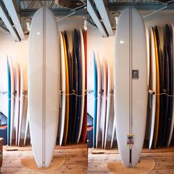 "[CHRISTENSON SURFBOARDS]  COLT 9'4"""