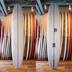 """[CHRISTENSON SURFBOARDS] DEAD SLED 9'5"""""""
