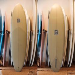 [CHRISTENSON SURFBOARDS] HUNTSMAN 7'2