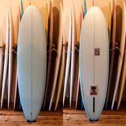 [CHRISTENSON SURFBOARDS] HUNTSMAN 6'10""