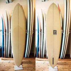 "[CHRISTENSON SURFBOARDS] C-BUCKET 7'6"""